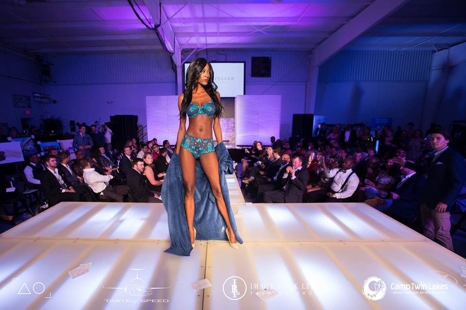 2017 Runway Presented by Mercedes Benz of Buckhead