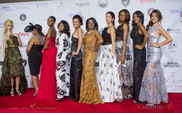 Red Carpet Models